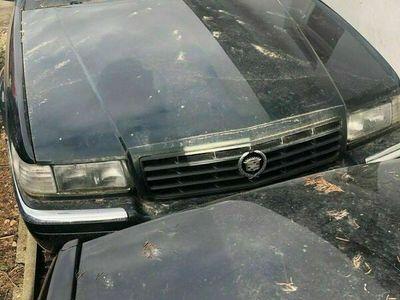 gebraucht Cadillac Eldorado x2 Stück ! als Sportwagen/Coupé in Freiburg