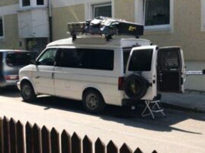 gebraucht Chevrolet Astro Van 2WD CL