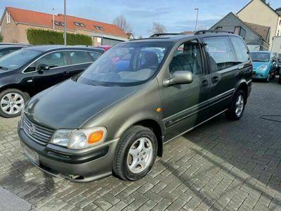 gebraucht Opel Sintra