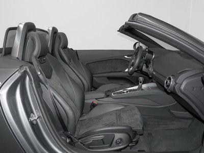 gebraucht Audi TT Roadster 2.0 TDI S LINE LM20 S-SITZE NAVI+