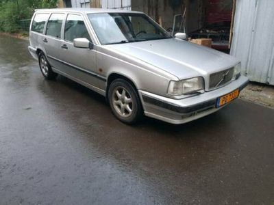 gebraucht Volvo 850 2,5 20v