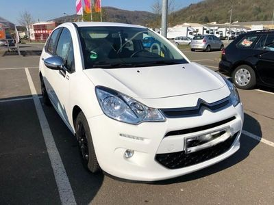 used Citroën C3 Selection