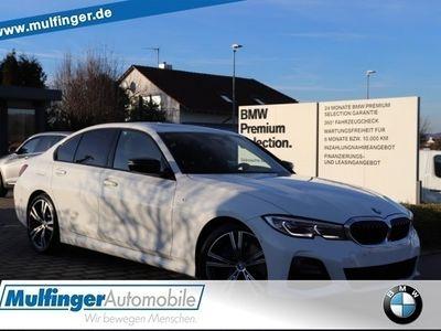 gebraucht BMW 330 330d M Sport