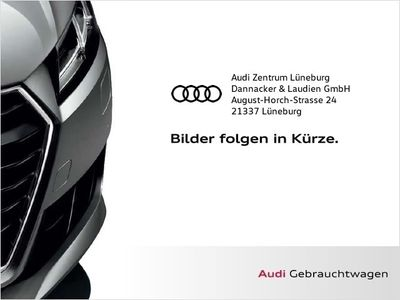 gebraucht Audi A3 Sportback 1.4 TFSI S-line Alu XenonPlus