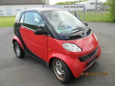 used Smart ForTwo Coupé Ez 2001 145 Tkm
