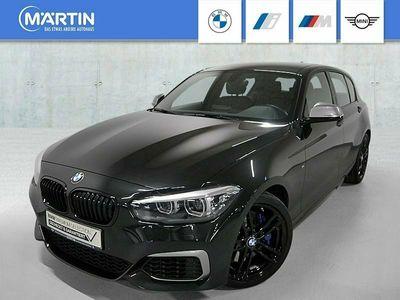 gebraucht BMW M140 1405-Türer