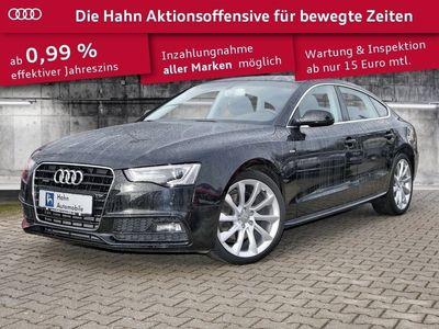 gebraucht Audi A5 Sportback 3.0TDI EU6 qu S-line Standh Navi