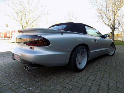 gebraucht Pontiac Firebird Cabrio Youngtimer