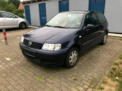 second-hand VW Polo 1.4 6N2 Schiebedach