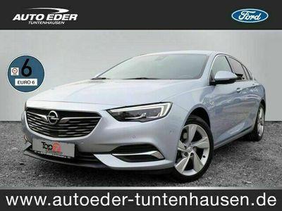 gebraucht Opel Insignia 2.0 CDTI INNOVATION Bluetooth Navi LED Vollleder