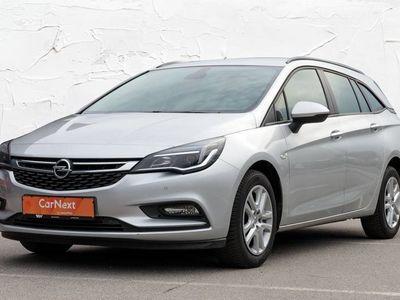 gebraucht Opel Astra 1.6 D CDTI Sports Tourer Edition AGR-Sitze