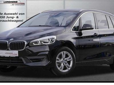 gebraucht BMW 218 Gran Tourer 218i Gran Tourer