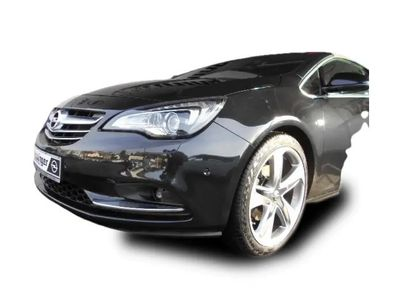 gebraucht Opel Cascada 1.6 Turbo Innovation (Euro 6)