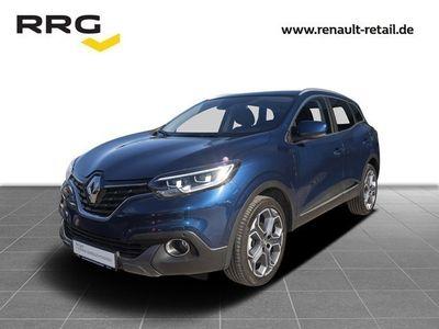 käytetty Renault Kadjar KADJAR 1.2 TCE 130 CROSSBORDER ENERGY