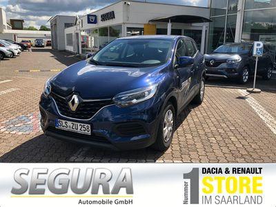 gebraucht Renault Kadjar 1.3 TCe 140 Life
