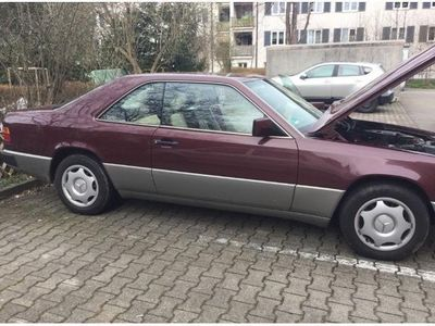 gebraucht Mercedes E300 CE
