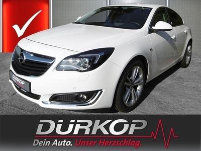 gebraucht Opel Insignia A Innovation 2.0 CDTI, Navi 8'' Display