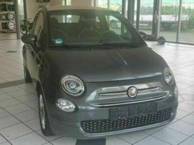 gebraucht Fiat 500C Cabrio Lounge
