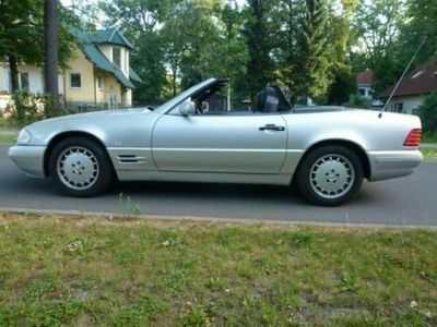 käytetty Mercedes 280 SL