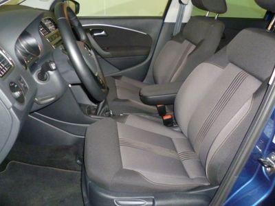 gebraucht VW Polo Allstar 1.4 TDI BMT