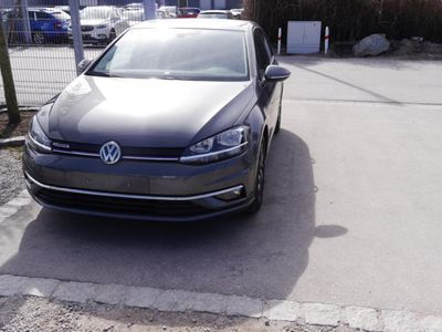 gebraucht VW Golf II 1.5 TSI ACT BlueMotion JOIN * NAVI PA...
