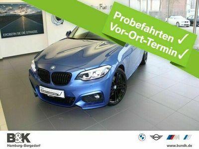 gebraucht BMW 230 i Cabrio