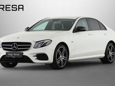 gebraucht Mercedes E350 EAMG Comand Night LED Kamera PDC