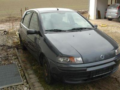 gebraucht Fiat Punto 188