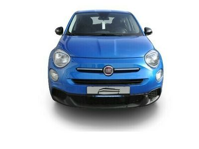 gebraucht Fiat 500X Urban 1.0 GSE Sitzheizung Tempomat Klima
