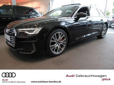 gebraucht Audi A6 Avant sport 55 TFSI e quattro 367 PS S tronic