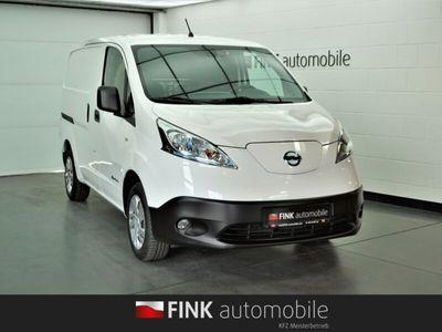 käytetty Nissan e-NV200 e-Kasten Premium Navi Klima Sitzheizung