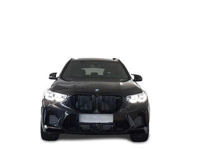 gebraucht BMW X5 M Competition Laserlicht Leder Navi Massagesitze HarmanKardon El. Panodach