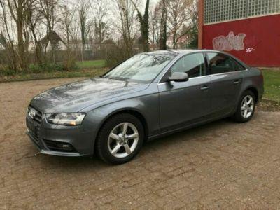 gebraucht Audi A4 2.0 TDI Aut./2.Hand/PDC/Klimaa/SHZ/Tempo/HIFI