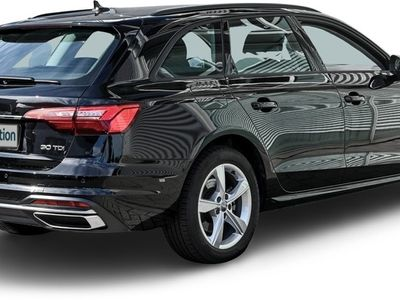 gebraucht Audi A4 A4Avant 30 TDI advanced Einparkhilfe plus