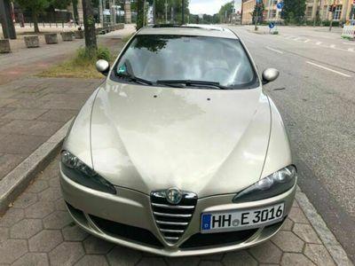 gebraucht Alfa Romeo GTA 147 1.6 Twin Spark / LPG Gas /Look /