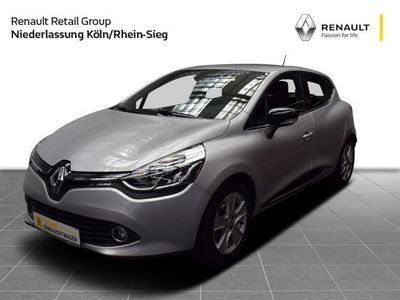 gebraucht Renault Clio IV 0.9 TCe 90 eco² Luxe
