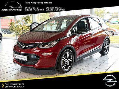 gebraucht Opel Ampera Plus +WERKSWAGEN+BAFA-FÖRDERUNG+