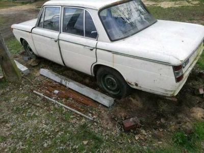 käytetty BMW 1800  Baujahr 1968