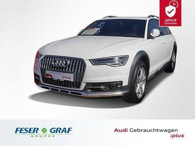 gebraucht Audi A6 Allroad 3.0 TDI qu.tiptronic Matrix+Luft