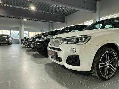 gebraucht BMW 730L d xDrive M-SPORTPAKET ACC HUD SHD SOFTCL HK