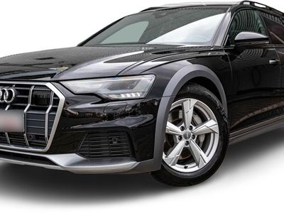 gebraucht Audi A6 Allroad A6 Allroad50TDI/Navi+/AHK/ACC/Kameras/Memory
