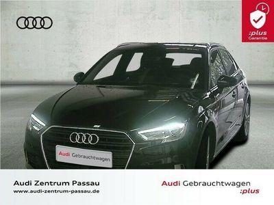 gebraucht Audi A3 Sportback 30 TDI sport/XENON+/NAVI+/PCD+/GRA/SHZ