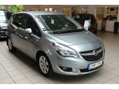 gebraucht Opel Meriva 1.4 TURBO EDITION