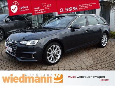 gebraucht Audi A4 Avant sport 45 TFSI 180 kW (245 PS) S tronic