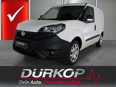 gebraucht Fiat Doblò 1.6 CARGO KLIMA PDC ALLWETTER SITZHEIZUNG RÜCKFAHRKAMERA