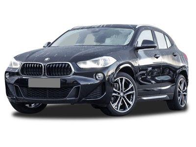 gebraucht BMW X2 2.0 Benzin