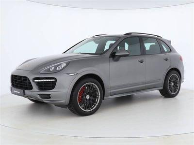 gebraucht Porsche Cayenne GTS ART, BOSE, Luftfederung, Standheiz.