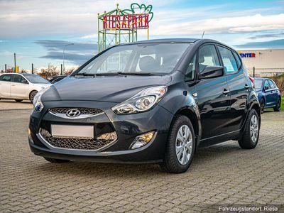 gebraucht Hyundai ix20 1.6 Comfort