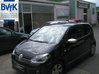 gebraucht VW up! up! black