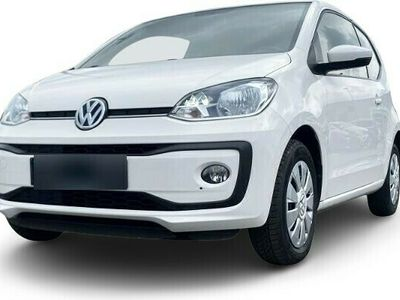 gebraucht VW up! up! 1.0 BENZIN MOVE KLIMAANLAGE SITZHEIZUNG NSW
